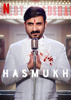 Hasmukh Season 1 Complete [Hindi-DD5.1] 720p HDRip ESubs Download