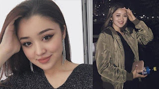 Deretan Fakta Menarik Dayana Cewek Cantik asal Kazakhstan