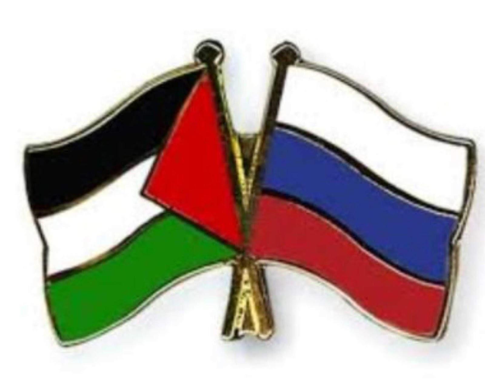 Rusia dan Palestina sepakat untuk melanjutkan dialog tentang isu-isu Timur Tengah