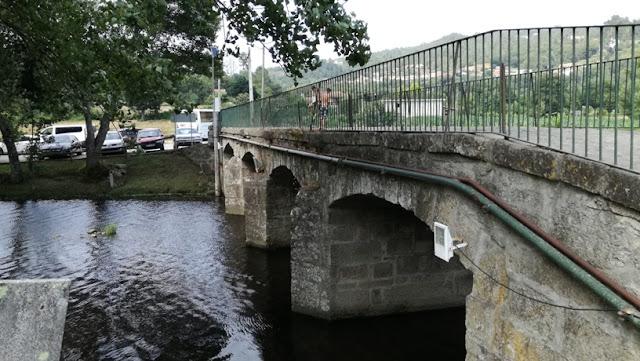 Ponte Romana de Pouves