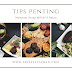 Tips Penting Membuat Resep Mpasi 6 Bulan