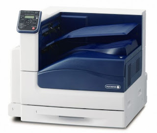 Fuji Xerox Docuprint C5005d Driver Download Windows 10 64-bit