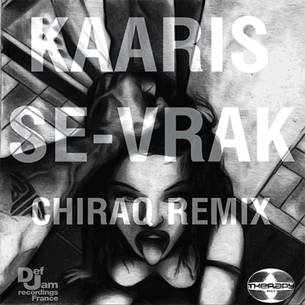 Kaaris - Se-vrak - Single Cover