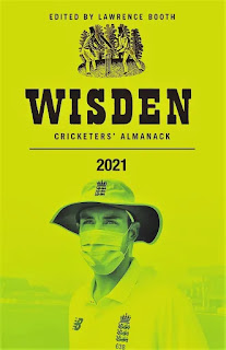 """Wisden Award 2021"" announcement: Five Cricketers of the Year 2021 and ODI player of the decade"