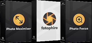 Wondershare Fotophire 1.1.0.0 (Español) (Kit para perfeccionar fotos)