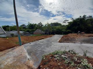 tanah kavling murah dekat manglayang regency