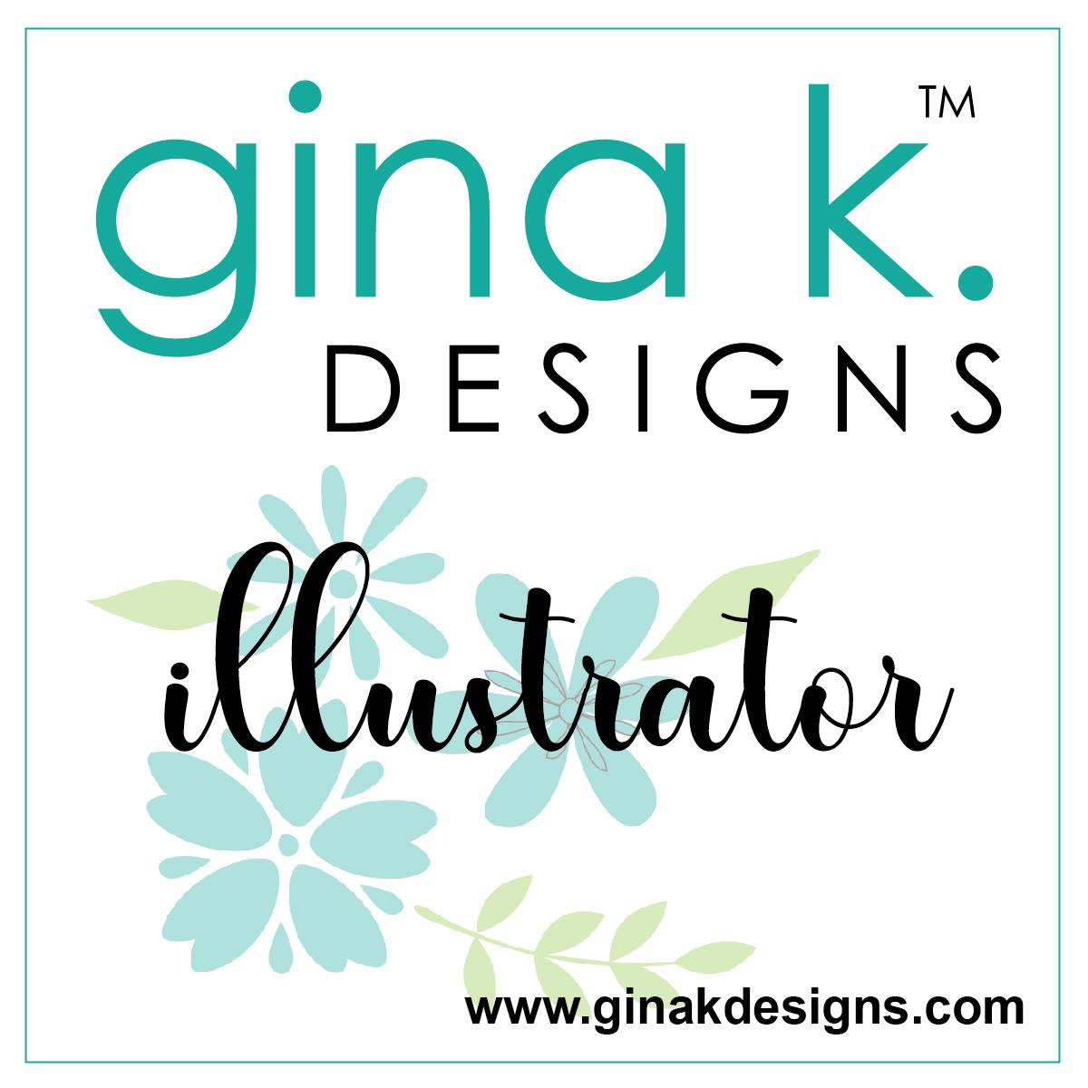 Gina K. Design & Illustration Team