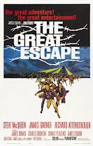La gran evasión<br><span class='font12 dBlock'><i>(The Great Escape)</i></span>