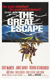 La gran evasión<br><span class='font12 dBlock'><i>(The Great Escape)</i></span>