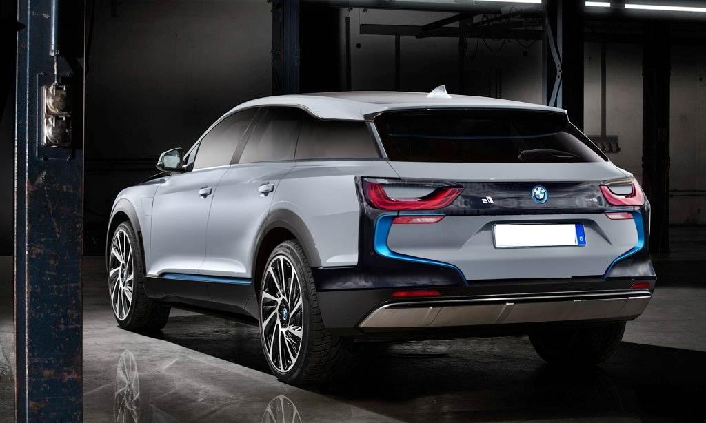 2020 Bmw I5 Review Auto Bmw Review