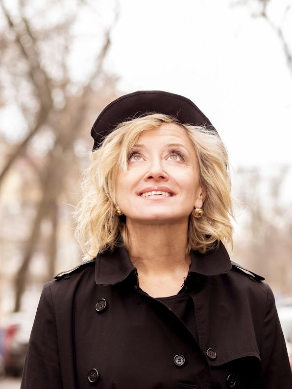 Małgorzata Bogdańska:  panuje przekonanie, że Giulietta Masina powinna być szczęśliwa, bo była żoną Felliniego