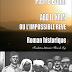 Abd El Krim ou l'impossible rêve, roman historique, Pierre Bonin