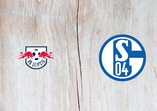 RB Leipzig vs Schalke 04 -Highlights 03 October 2020