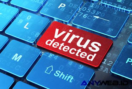 Cara Memeriksa File Dari Virus - JOKAM INFORMATIKA