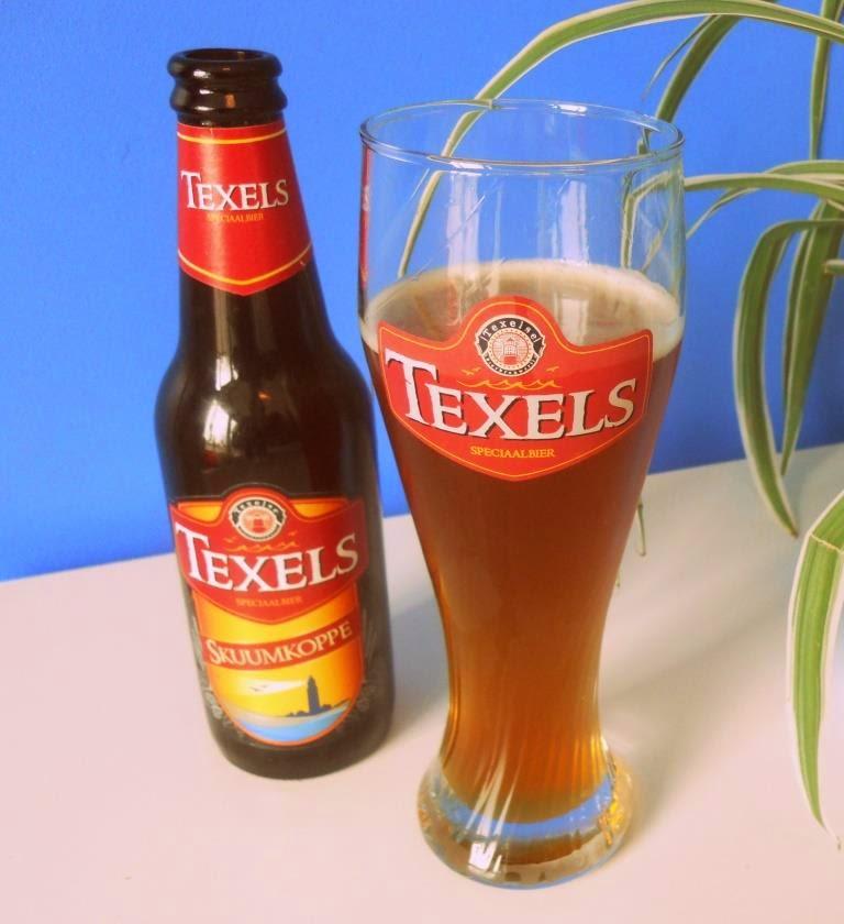 texels bier, texel, waddeneilanden, waddenzee, gastronomie texel, lente in texel