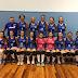 Vôlei feminino: Sub-17 do Time Jundiaí vence a quinta na Copa