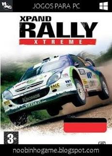 Download Xpand Rally Xtreme PC