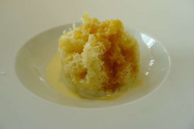 Microwave Cake Recipes Lemon: HUNGRY HOSS: The Cube By Electrolux