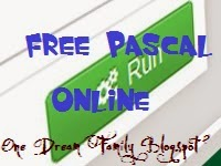 Free Pascal Online | One Dream Family Blogspot