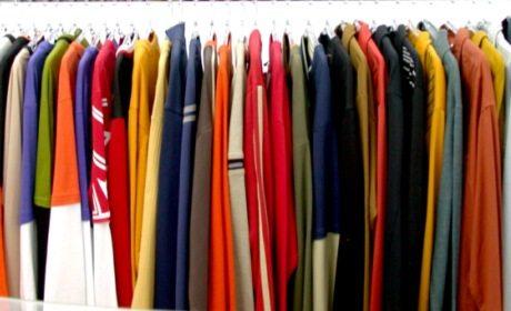 Berikut Cara untuk Memperpanjang Usia Pakaian di Lemari
