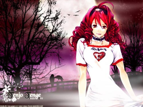 Cute Love Dolls Hd Wallpapers Zsdesignx 20 Most Beautiful Anime Girls Hd Wallpapers Of