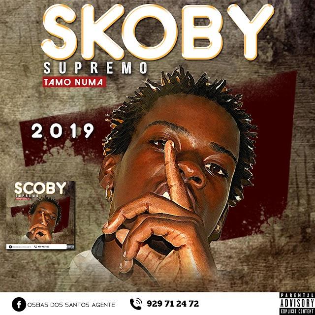 Skoby Supremo - Tamo Numa Parti II (Rap)