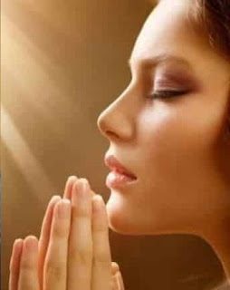 Материнские молитвы