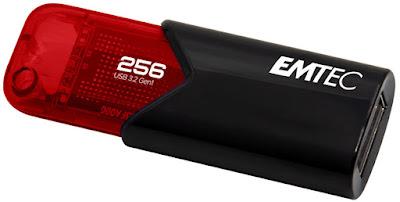 Emtec Click Easy 256 GB