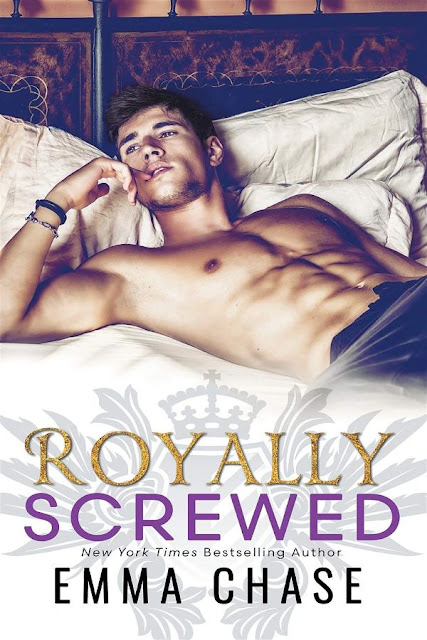 Royally screwed | Royally #1 | Emma Chase