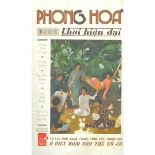 Phong Hóa Thời Hiện Đại ebook PDF-EPUB-AWZ3-PRC-MOBI
