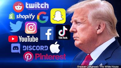 Tổng hợp các trang mạng xã hội tương tự thay thế Facebook và Twitter