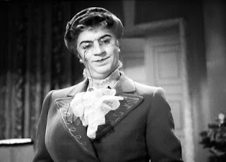 William Powell In Drag
