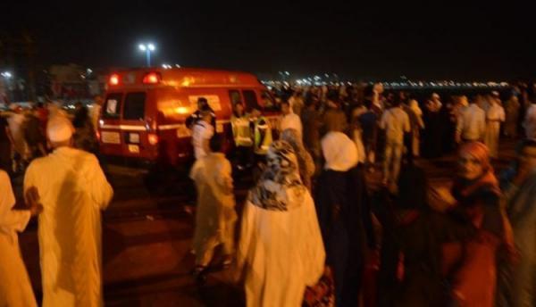 طنجة: فتاة عشرينية في حالة هيسترية تقتحم مسجدا و تعتدي على الإمام