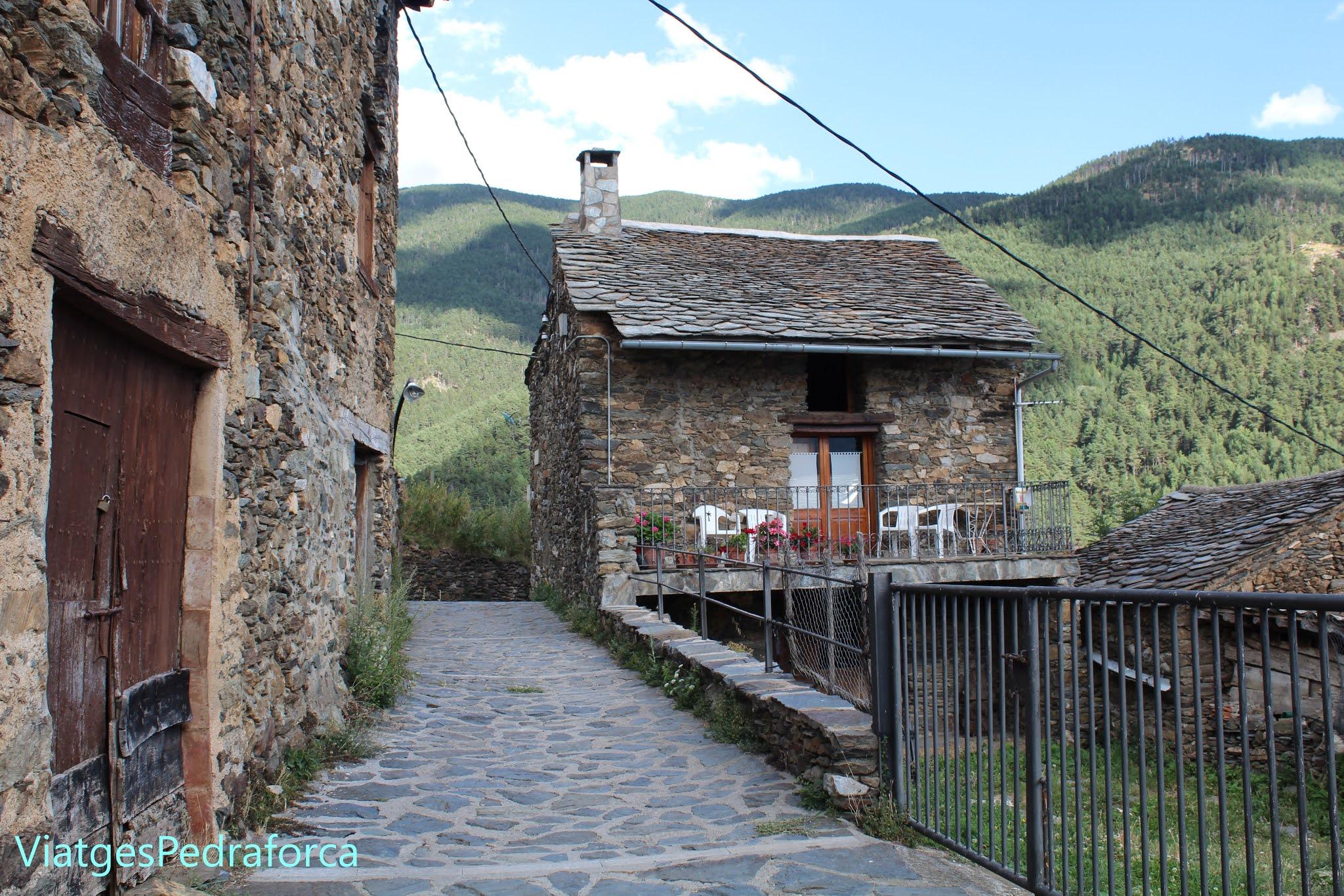 Ripollès, pobles amb encant, rutes per Catalunya