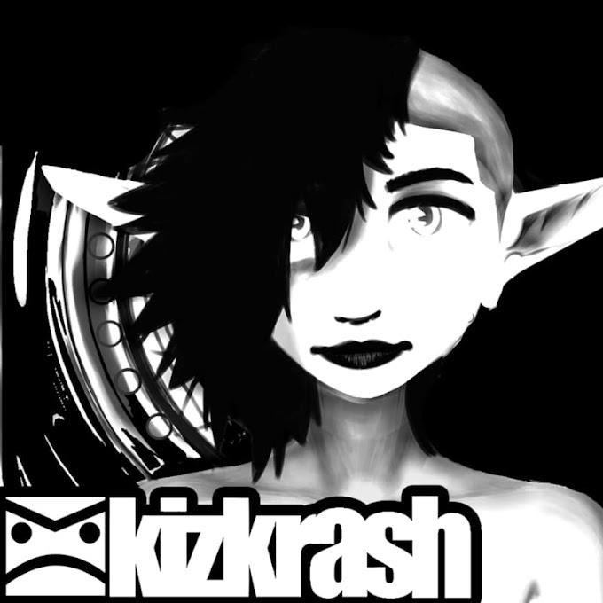 """Kizkrash releases """"The Rodent"""" Listen Now!"""