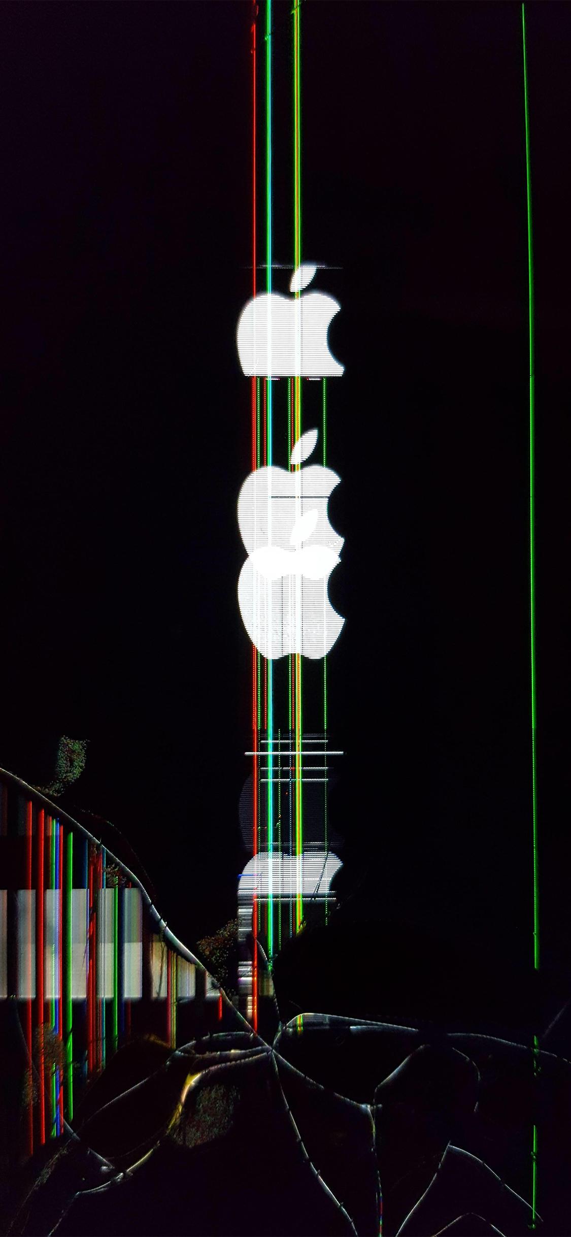 Iphone Xs Apple Broken Screen Prank