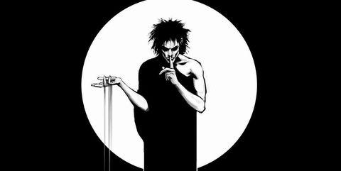 The Sandman la obra de Neil Gaiman llegará a Netflix en forma de serie