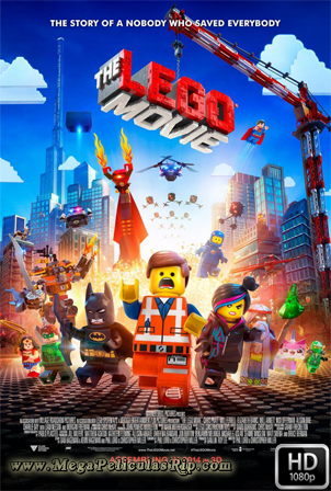 The Lego Movie [1080p] [Latino-Ingles] [MEGA]