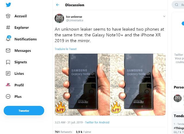 iPhone 11R أي فون الجديد من ابل