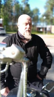Jukka Kanto