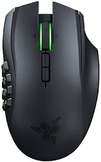 Razer Naga Epic Chroma review