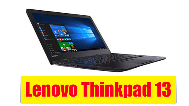 Laptop Lenovo Thinkpad 13