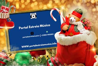 Te desejamos um feliz natal!