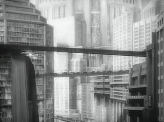 metropolis, utopia
