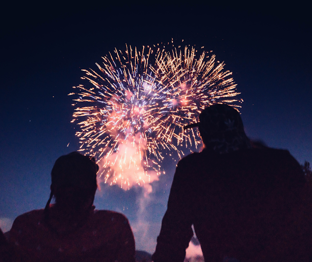 2021 Fireworks and 4th of July Celebrations in Delaware County and the Philadelphia Area
