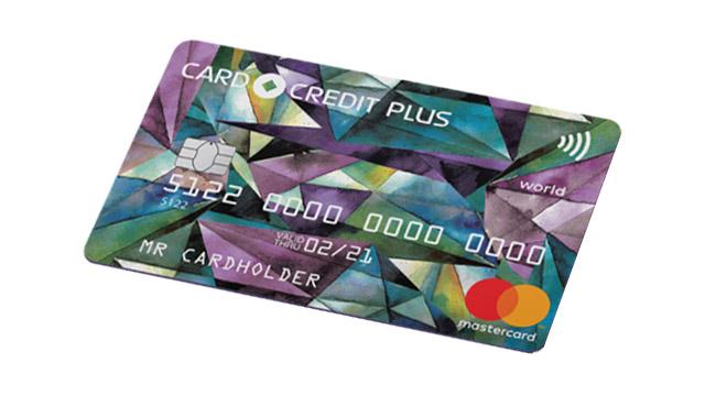 моментальная кредитная карта онлайн европа плюс
