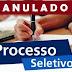 COMUNICADO - Facape anula o Processo Seletivo e fará novas provas dia 28 de janeiro