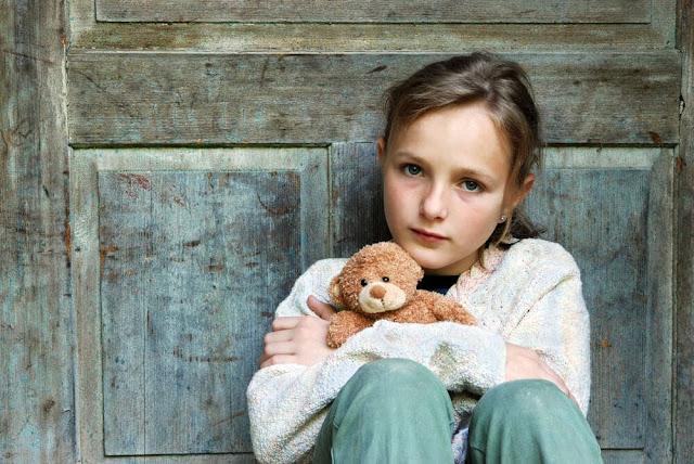 ¿Qué nos pasa si no nos amaron en nuestra infancia?