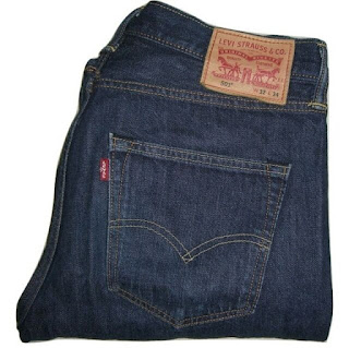 Most Expensive Levi Strauss & co. 501