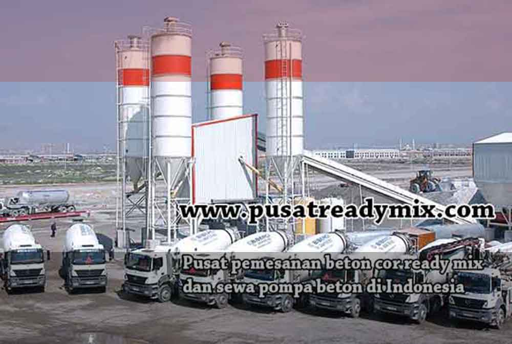 Harga Beton Jayamix Pasar Rebo Jakarta Timur Terbaru 2020